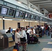 Flughafenabfertigung